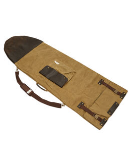 BROWN SURF HARDWARE SYMPL SUPPLY CO BOARDCOVERS - SYMSOLBAGBRWN