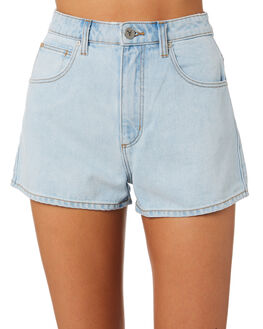 STARSHINE WOMENS CLOTHING A.BRAND SHORTS - 716554594
