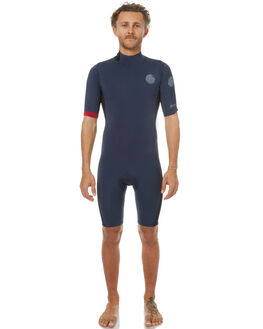 RED SURF WETSUITS RIP CURL SPRINGSUITS - WSP6AM0040