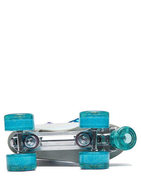 HOLOGRAPHIC BOARDSPORTS SKATE IMPALA ACCESSORIES - IMPROLLER-HOLO