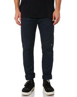 DARK NAVY MENS CLOTHING DICKIES PANTS - WP811DKNV
