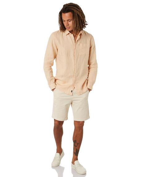 HONEY MENS CLOTHING ACADEMY BRAND SHIRTS - 22S801HNY