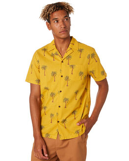 SUNSET MENS CLOTHING BANKS SHIRTS - WSSI0012SUN