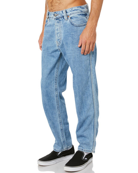ZERO MARK TWO MENS CLOTHING NEUW JEANS - 335525125