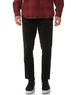 BLACK MENS CLOTHING INSIGHT PANTS - 5000001061BLK