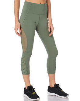 LIGHT KHAKI WOMENS CLOTHING LORNA JANE ACTIVEWEAR - 021842LTKHK