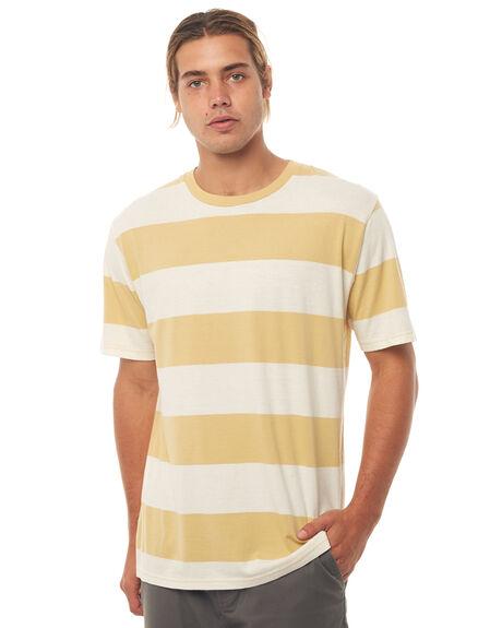 MODELA MENS CLOTHING BRIXTON TEES - 02427MODEL