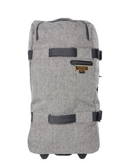 GREY MENS ACCESSORIES RIP CURL BAGS + BACKPACKS - BTRHA10080