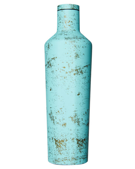 BALI BLUE MENS ACCESSORIES CORKCICLE DRINKWARE - CI2CBBLBBLU