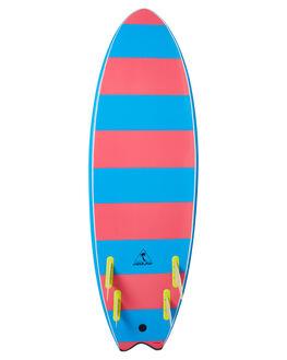 BLU BOARDSPORTS SURF CATCH SURF PERFORMANCE - ODY56-QBLU