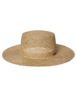 NATURAL WOMENS ACCESSORIES BILLABONG HEADWEAR - 6681304ANAT