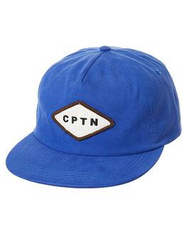 ROYAL MENS ACCESSORIES CAPTAIN FIN CO. HEADWEAR - CH171050ROY