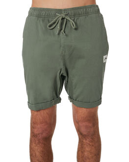 ARMY MENS CLOTHING RUSTY SHORTS - WKM0758ARM