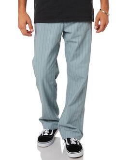 COOL BLUE MENS CLOTHING VOLCOM PANTS - A1112000CLU