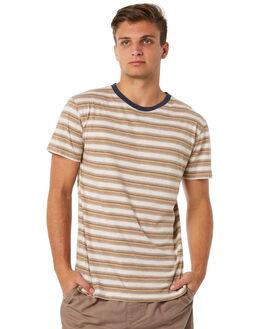VINTAGE HONEY MENS CLOTHING RHYTHM TEES - JUL18M-CT04HON