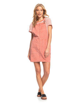 BRUSCHETTA WOMENS CLOTHING ROXY DRESSES - ERJWD03469-MNP0