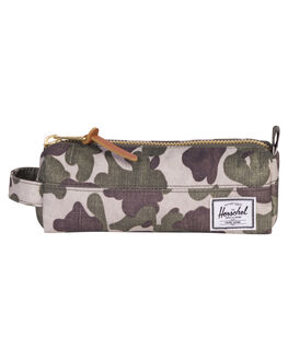 FROG CAMO ACCESSORIES GENERAL ACCESSORIES HERSCHEL SUPPLY CO  - 10071-01858-OSFROG