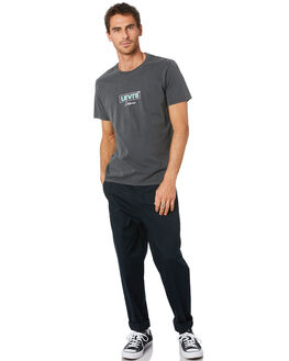 FORGED IRON MENS CLOTHING LEVI'S TEES - 85785-0005FGDIR