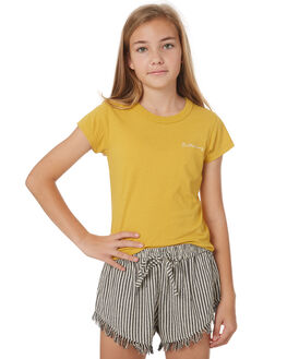 CITRUS KIDS GIRLS BILLABONG TOPS - 5595001C23