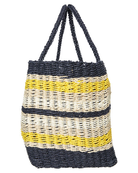 NAVY WOMENS ACCESSORIES TIGERLILY BAGS + BACKPACKS - T492832NVY