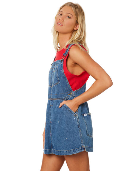 DENIM OUTLET WOMENS RPM PLAYSUITS + OVERALLS - 8SWD06ADEN