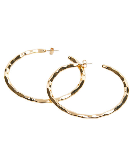 GOLD WOMENS ACCESSORIES TIGERLILY JEWELLERY - T405985GLD
