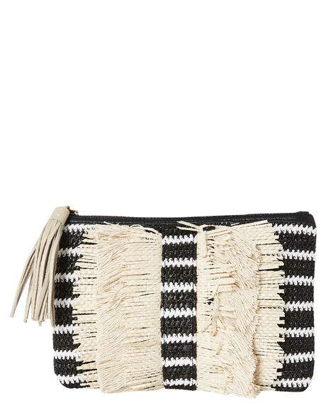 BLACK WOMENS ACCESSORIES TIGERLILY PURSES + WALLETS - T405826BLK