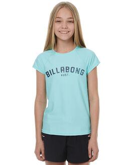 CAPRI SURF RASHVESTS BILLABONG GIRLS - 5771001CAP