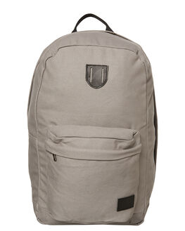 GREY MENS ACCESSORIES BRIXTON BAGS - 05227GRY