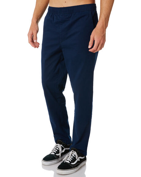 NAVY MENS CLOTHING SWELL PANTS - S5183192NAVY
