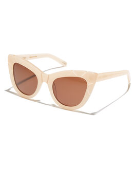 SHELL WOMENS ACCESSORIES PARED EYEWEAR SUNGLASSES - PE1201SHSHL
