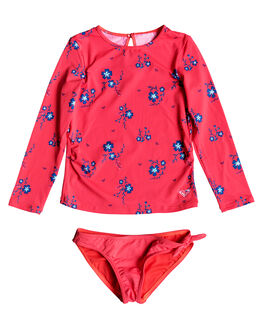 ODALISCA SPACED OUT BOARDSPORTS SURF ROXY TODDLER GIRLS - ERLWR03087RLG6