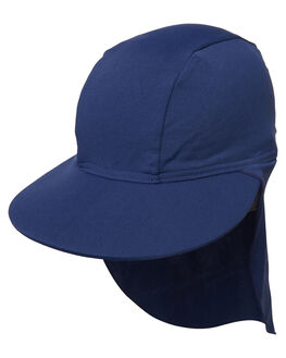 MYSTIC BLUE KIDS TODDLER BOYS ZOGGS HEADWEAR - 7615142MYSBL