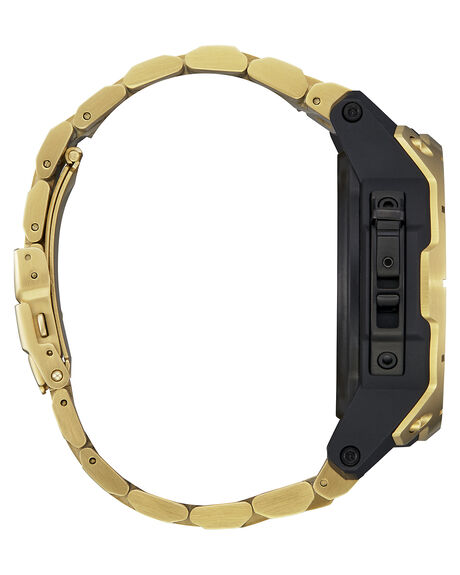 GOLD MENS ACCESSORIES NIXON WATCHES - A1216501