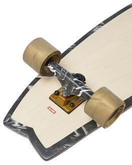 DK GOLD MARBLE BOARDSPORTS SKATE GLOBE COMPLETES - 10525031GLDMR