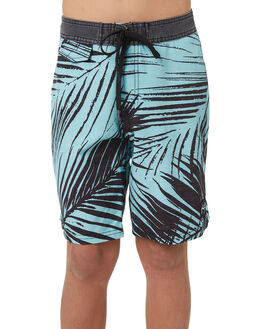 TROPICS KIDS BOYS RUSTY BOARDSHORTS - BSB0352TPC