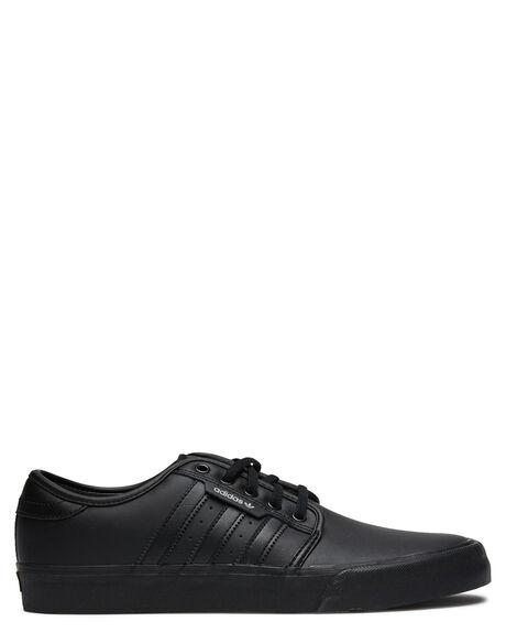 BLACK BLACK MENS FOOTWEAR ADIDAS SNEAKERS - FV5263BKBK