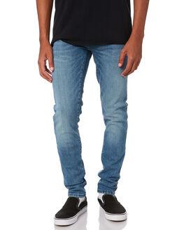 CEREMONY MENS CLOTHING NEUW JEANS - 335552919