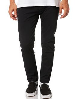 MINERAL BLACK MENS CLOTHING LEVI'S PANTS - 17204-0002MINBK
