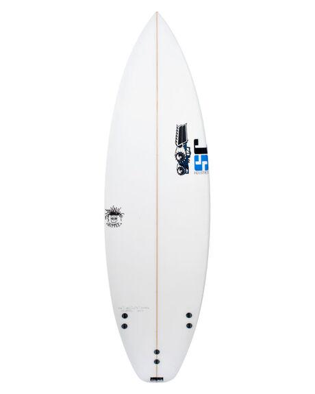 CLEAR SURF SURFBOARDS JS INDUSTRIES PERFORMANCE - JSHIPPEECLR