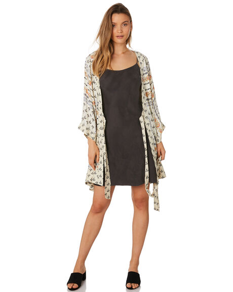 IVORY OUTLET WOMENS TIGERLILY DRESSES - T393417IVO