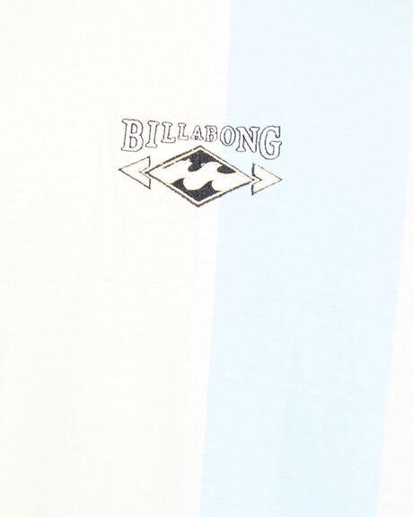 BUBBLE GUM MENS CLOTHING BILLABONG TEES - BB-9592040M-BG5