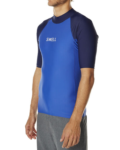 ROYAL OUTLET BOARDSPORTS SWELL RASHVESTS - S5164053RYL