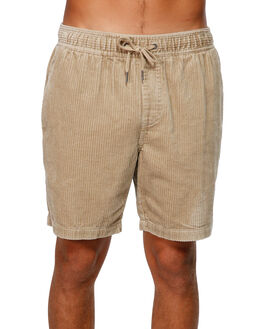 LIGHT KHAKI MENS CLOTHING BILLABONG SHORTS - BB-9592738-LKH