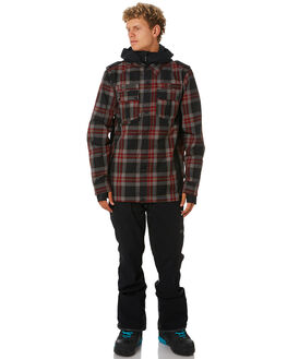 RED BOARDSPORTS SNOW VOLCOM MENS - G0652006RED