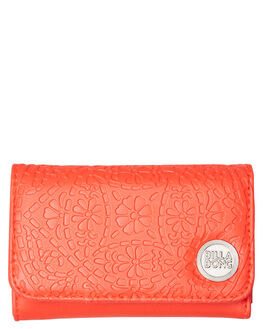 GRANITA WOMENS ACCESSORIES BILLABONG PURSES + WALLETS - 6685228SAGRAN