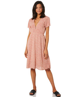 RUSTIC WOMENS CLOTHING BILLABONG DRESSES - 6595481R93