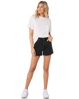 COMFORT SHADOW WOMENS CLOTHING ROLLAS SHORTS - 132324332