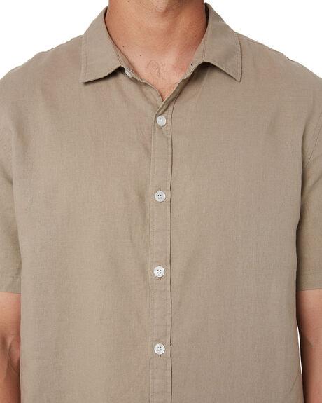 HUSK MENS CLOTHING SWELL SHIRTS - S5201171HUSK