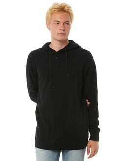 BLACK SNOW OUTERWEAR VOLCOM LAYERING - A5331700BLK